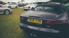 Goodwood Festival of Speed 2016: la mega gallery - Immagine: 69