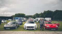 Goodwood Festival of Speed 2016: la mega gallery - Immagine: 71