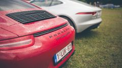 Goodwood Festival of Speed 2016: la mega gallery - Immagine: 74