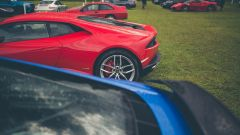 Goodwood Festival of Speed 2016: la mega gallery - Immagine: 75