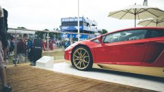 Goodwood Festival of Speed 2016: la mega gallery - Immagine: 83
