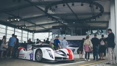 Goodwood Festival of Speed 2016: la mega gallery - Immagine: 87