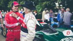 Goodwood Festival of Speed 2016: la mega gallery - Immagine: 98