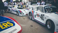 Goodwood Festival of Speed 2016: la mega gallery - Immagine: 99