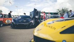 Goodwood Festival of Speed 2016: la mega gallery - Immagine: 101