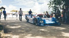 Goodwood Festival of Speed 2016: la mega gallery - Immagine: 105