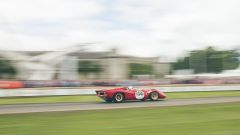 Goodwood Festival of Speed 2016: la mega gallery - Immagine: 111