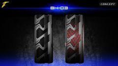 Goodyear BH03 - Immagine: 4