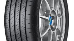 Goodyear: nuovi EfficientGrip e Vector. Estivo e 4 stagioni al top - Immagine: 1
