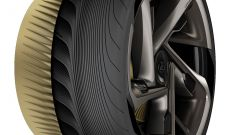 Goodyear: gli pneumatici concept della SF-30 Electrified