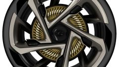 Goodyear: i nuovi pneumatici concept montati sulla Lexus SF-30 Electrified