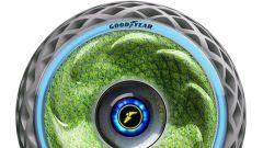 Goodyear Oxygene: il primo pneumatico al mondo davvero green