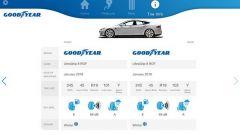 Goodyear porta su strada il prototipo di pneumatico intelligente - Immagine: 6