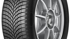 Goodyear Vector 4Seasons 3: estive e 4 stagioni fanno quasi il 75% delle gomme italiane
