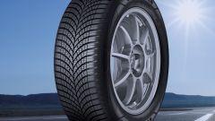 Goodyear Vector 4Seasons 3: la nuova gomma 4 stagioni
