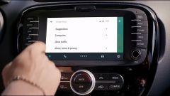 Google Android Auto - Immagine: 4