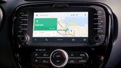 Google Android Auto - Immagine: 5