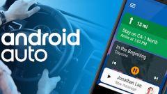 Google Assistant arriva su Android Auto, ma la cosa vi farà arrabbiare