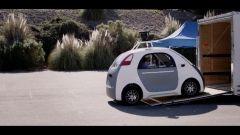 Google Car - Immagine: 4