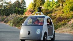 Google Car - Immagine: 1