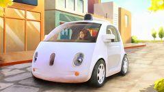 Google Car - Immagine: 8