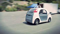 Google Car - Immagine: 3