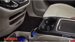 Google e Fiat Chrysler insieme per la guida autonoma - Immagine: 6