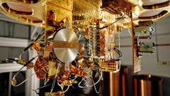 Google e Volkswagen: una parte di un computer quantistico