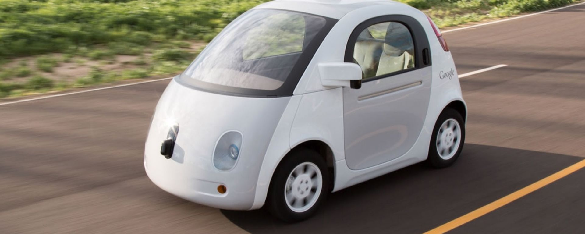 Google, Fiat Chrysler e... GM: i retroscena dell'accordo