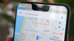 Google Maps, aggiornamento traffico in arrivo per iOS