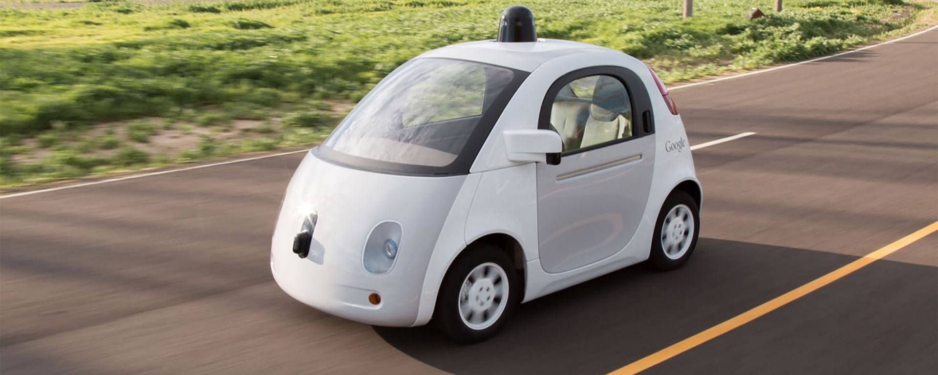 Google pronta ad abbandonare lo sviluppo dell'auto a guida autonoma per concentrarsi sul software