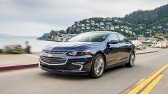 Google Trends 2015: 500X e Renegade tra le auto più cercate negli USA - Immagine: 2