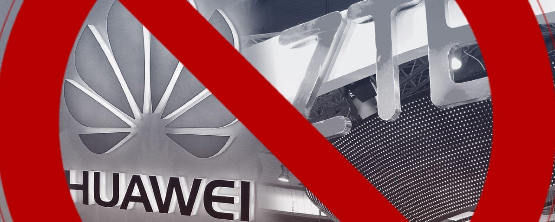 Google decapita Huawei: sospesa la licenza di Android
