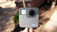 GoPro Fusion: la nuova action cam per riprese a 360°