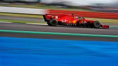 """Leclerc, per Ferrari una """"quasi-vittoria"""" nel GP F1-70"""