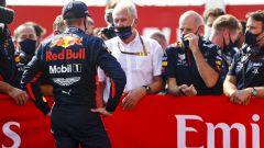 Da Helmut Marko nuovo attacco alla McLaren
