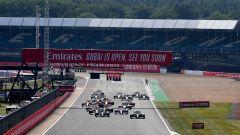VAR GP 70° Anniversario F1: reprimenda per Racing Point