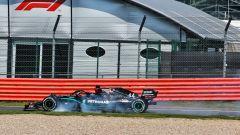 GP 70° Anniversario F1, Silverstone: Lewis Hamilton è il leader del mondiale dopo il Gp 70° Anniversario F1