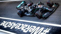 GP 70° Anniversario F1: Diretta LIVE PL2