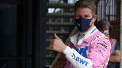 GP 70° Anniversario, Silverstone: Nico Hulkenberg in