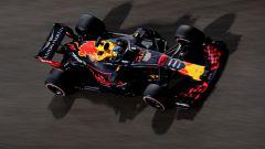 GP Abu Dhabi 2018, Daniel Ricciardo (Red Bull)