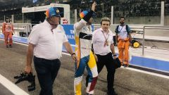 GP Abu Dhabi 2018 - Fernando Alonso (McLaren)