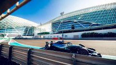 F1 2018, GP Abu Dhabi, FP3: Hamilton chiude davanti a Raikkonen e Vettel