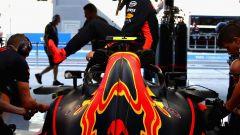 GP Abu Dhabi 2018 - Max Verstappen (Red Bull)
