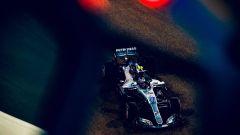 GP Abu Dhabi 2018, Valtteri Bottas (Mercedes)