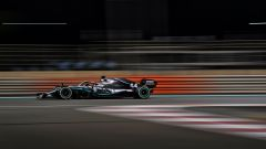GP Abu Dhabi 2019, Lewis Hamilton (Mercedes)