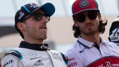 Ufficiale: Robert Kubica sarà terzo pilota Alfa Romeo