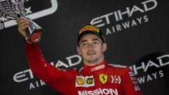 Leclerc rinnova con la Ferrari! In rosso fino al 2024
