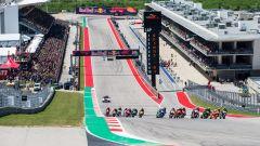 Coronavirus: rinviato il GP delle Americhe MotoGP