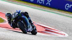 GP Americhe 2019, Maverick Vinales (Yamaha)